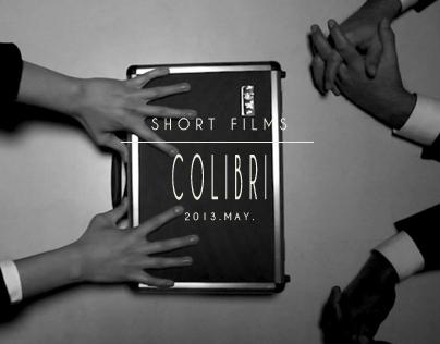 Video: COLIBRI