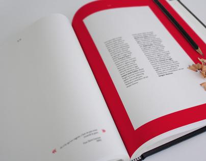 Le petit livre d'Yves Saint Laurent