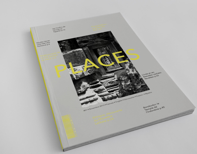 Places Magazine