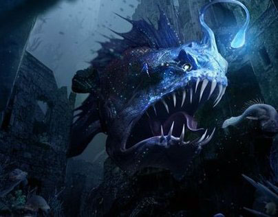 Underwater_ Photo Manipulation