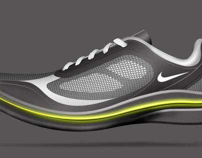 Nike Lume