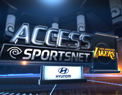 Time Warner Cable Access SportsNet Branding