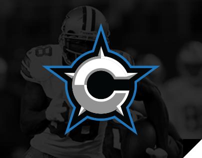 Dallas Cowboys Redesign