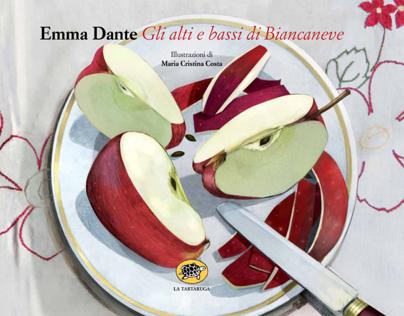 GLI ALTI E BASSI DI BIANCANEVE di Emma Dante