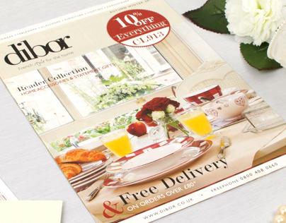 Dibor - Country Living Magazine Insert