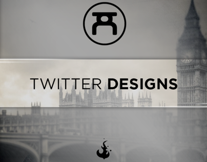Twitter Designs