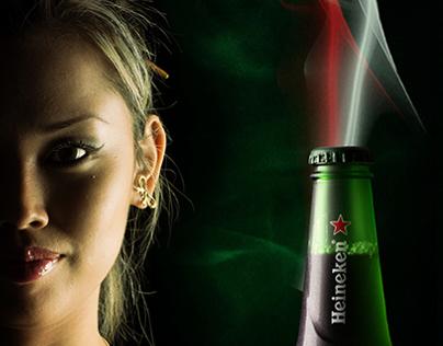 Heineken - Olhares do Mundo | World Views (Academic)