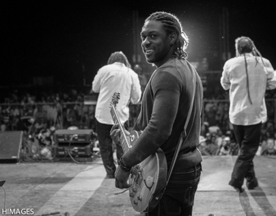 Highlights @ Rebel Salute 2014 (Jamaica)
