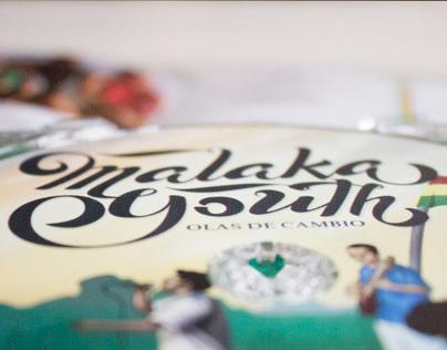 COVER DESIGN / MALAKA YOUTH