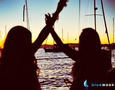 BlueWeek
