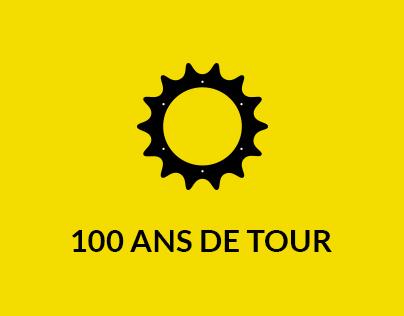 100 ans de Tour