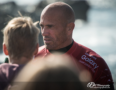 JBay Open Kelly Slater by DHPhotography