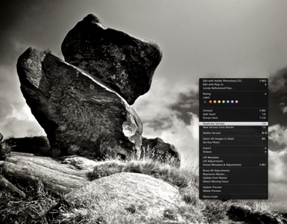 Using Brushes & Mask Effects In Aperture 3