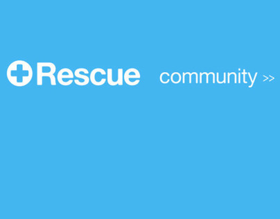 LogMeIn Rescue Community Redesign