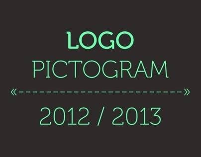 Logo Pictogram » 2012 / 2013