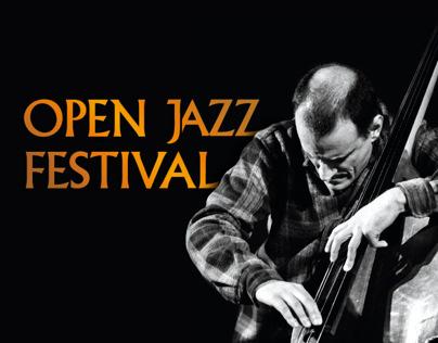 Open Jazz Festival 2013