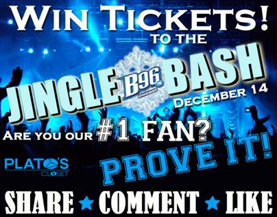 Jingle Bash Promo