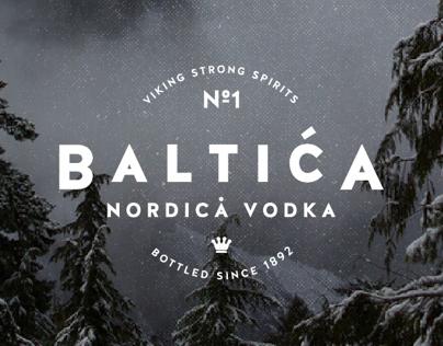 Baltića