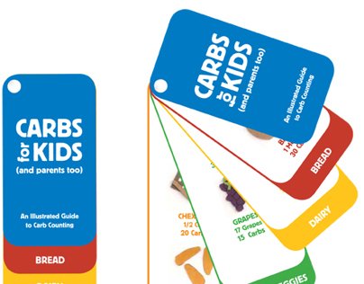 Carbs for Kids