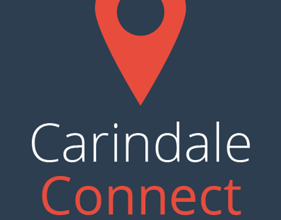Carindale Connect Redesign Concept