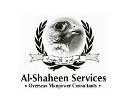 AL-Shaheen Services (Ravi Madadiya)