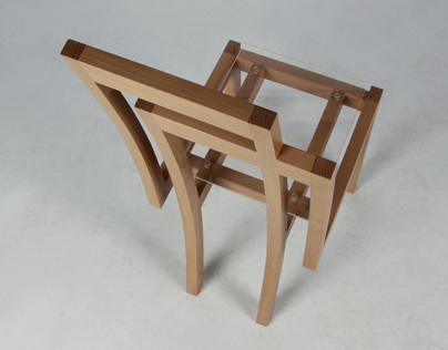 Meander Chair
