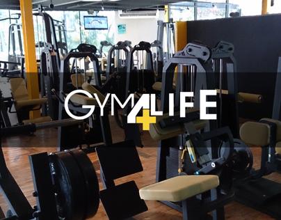 Academia Gym4Life