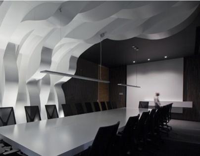 Meetingroom-wave