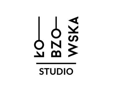 Łobzowska Studio Visual Identity & Web Design