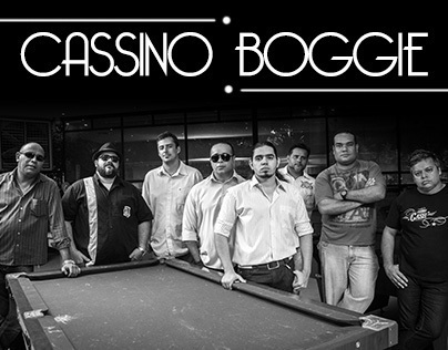 Cassino Boggie - Session