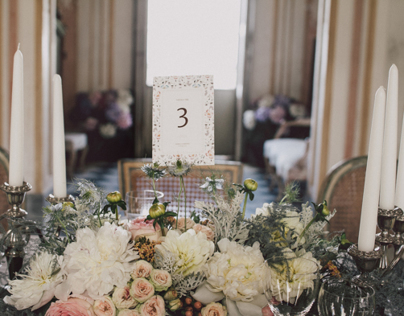 Wedding Design_F&M