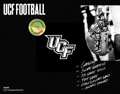 UCF Football 2020