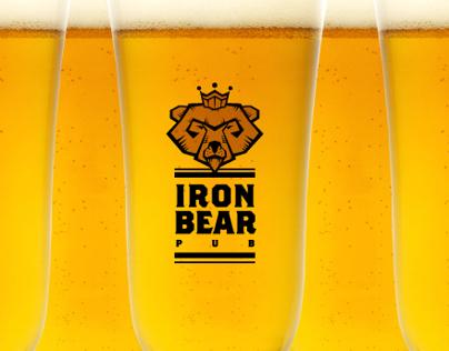 Iron Bear Pub
