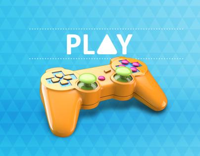 Nickelodeon GPS
