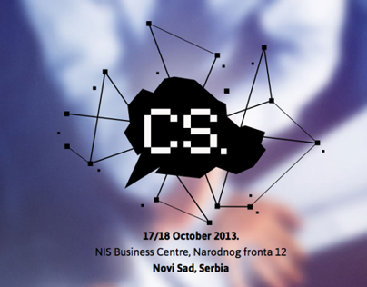 Coding Serbia Conference WEBSITE