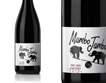 Mumbo Jumbo Wine