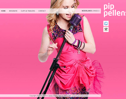 Pip Pellens
