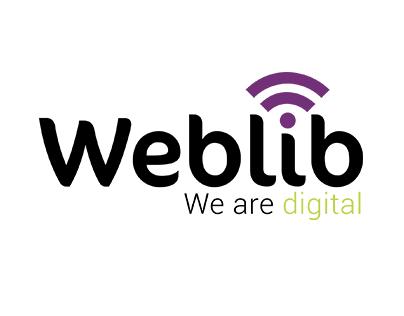 Site officiel Weblib