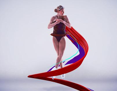 NBC Olympics: What Makes a Superhero?