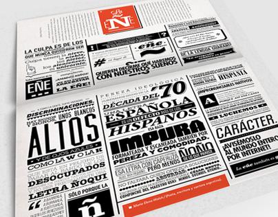 Breviario / Magazine