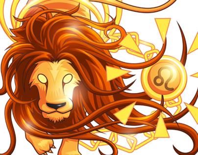 Twelve Zodiacs