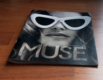 Muse Re-Design