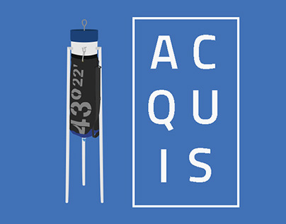 Acquis, pure fresh water