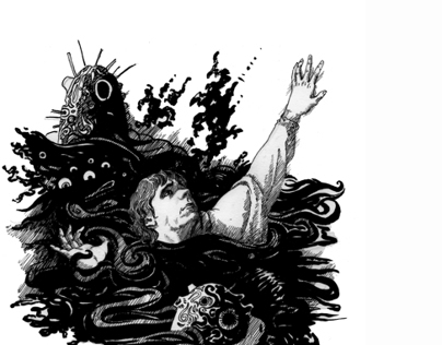 """The Wizard of Earthsea."""