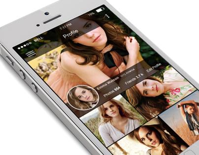 Mobile App Profile