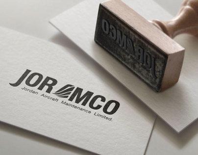 JORAMCO  |  BRANDING