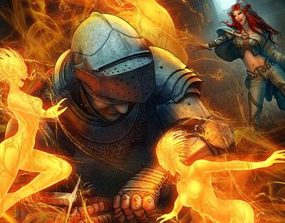 Legends of Norrath TCG