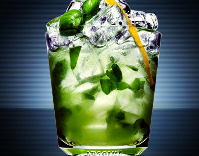 Absolut Drinks Mobile