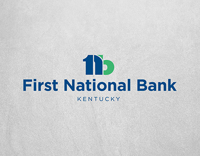 First National Bank of Kentucky Identity Update