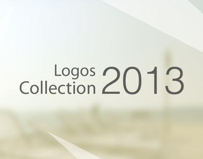 Logos Collection -2013